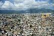 O Complexo do Alemão, no Rio de Janeiro, durante a visita da diretora-geral do Fundo Monetário Internacional – FMI, Christine Lagarde<br />Foto Tomaz Silva  [Agência Brasil]