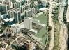 Equipamentos culturais e residenciais em Rubí, Barcelona, 2002. Helio Pinon, Laboratorio de Arquitectura, ETSB UPC
