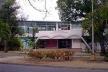 """Imagen 5: El """"Vista Alegre Tenis Club"""", actual CIROA exponente representativo de la arquitectura del Movimiento Moderno"""
