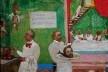 Os Cozinheiros Perigosos, 1896. James Ensor (Bélgica, 1860–1949)<br />Imagem divulgação  [Website MoMA]