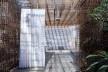 Pavilhão Nuvem ArcelorMittal na Casacor MG 2018, Belo Horizonte MG Brasil, 2018. Arquitetos Rafael Gil, Carolina Miguez, Filipe Silva Gonçalves e Marcos Vinicius Lourenço / Arquitetos Associados<br />Foto Gabriel Castro