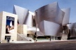 Disney Hall, Los Angeles. Arquiteto Frank Gehry<br />Foto George Ribeiro