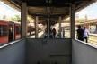 Estação intermodal Prefeito Celso Daniel, Santo André<br />Foto Abilio Guerra