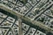 Paris, França [Google Earth, 2009]