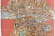 Mapa urbano situacionista, Guy Débord