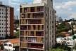 Edifício Simpatia 236, Vila Madalena, São Paulo. Arquiteto Álvaro Puntoni<br />Foto Nelson Kon