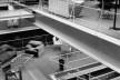 Loja Forma, vista interna. Arquiteto Paulo Mendes da Rocha<br />Foto Nelson Kon