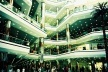 Cevahir, shopping-center recém inaugurado, Istambul