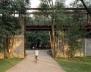 Filiação 9 – Parque da Juventude, Arquiteta Rosa Grena Kliass.<br />Foto Nelson Kon