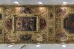 Basílica de São Nicolau, Bari, Itália<br />Fotomontagem Victor Hugo Mori, 2016