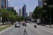 Avenida Faria Lima, São Paulo<br />Foto The Photographer  [Wikimedia Commons]
