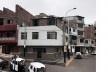 Bairro popular no distrito de Chorrillos, Lima<br />Foto José Lira