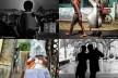 Fotos do perfil <i>Narrativas Fotográficas</i><br />Fotos Douglas de Paulo/@douglasinho; Paulo Ribeiro/Ribeiro 3005; Eduardo Oliveira Soares/@