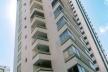 Edifício residencial Sahara (1973), Recife<br />Foto Aurelina Moura