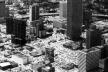 Figura 1 – Centro de cidade no EUA; resultado típico dos projetos de renovação urbana nos anos 60