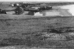 magem 9. Setor La Perla tirada do centro para o norte, por volta de 1894, onde se pode apreciar um pedaço do mar [Arquivo e Museu Histórico Municipal Roberto T. Barili]