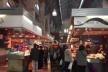 Mercado de Sants, Barcelona, Espanha<br />Foto Celma Chaves