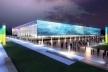 Olympic Aquatics Stadium<br />Rio 2016/BCMF Arquitetos