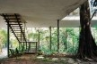Casa de Vidro, São Paulo. Arquiteta Lina Bo Bardi<br />Foto Nelson Kon