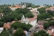 Igreja São Pedro e São Bento<br />Foto Victor Hugo Mori