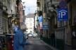 Panorama de conjunto no centro histórico<br />Foto Fabio Jose Martins de Lima