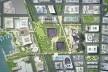 Concurso para reconstrução do local do World Trade Center, Foster and Partners [Lower Manhattan Development Corporation]