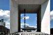Grande Arco de La Défense<br />Foto Maurício Azenha