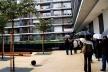 Edifício de apartamentos em Lucerna. WIT arquitetos, 2004<br />Foto Butikofer & de Oliveira Arquitetos