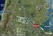2. Localização das Docas Leste