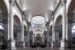 Igreja San Giorgio Maggiore, Veneza, arquiteto Andrea Palladio<br />Foto Victor Hugo Mori