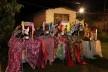 Cerimônia de batizado dos bois da Pindoba, festa Bumba meu boi, Maranhão<br />Foto Edgar Rocha  [Portal Iphan]