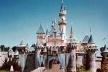 Castelo da Cinderela, Disneylândia, Estados Unidos