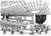 """XVII Congresso Brasileiro de Arquitetos. Conferência de Nestor Goulart Reis Filho, """"Trajetoria da Arquitetura Brasileira"""", 30 abril 2003. Rio Centro - RJ, 10:30h"""