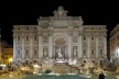 Fontana di Trevi, Roma<br />Foto Victor Hugo Mori
