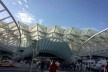 Estação do Oriente, Lisboa, arquiteto Santiago Calatrava<br />Foto Anita Di Marco
