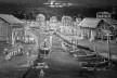 La identidad como rescate de la memoria: Paisaje ribereño de Asunción. Ignacio Nuñez Soler, 1930<br />Obra reproducida por cortesía de Teresa Soler