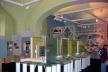 Módulo central com vitrine<br />Foto Cêça Guimaraens