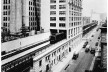 View from West 17th Street, looking north, photographer unknown, 1934