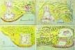 """Fortificações de Bardez, Aguada, Mormugão e Nossa Senhora do Cabo, ilustrações existentes no Lyvro de Plantaforma das Fortalezas da Índia (c.1640) de autor anónimo [: """"Lyvro de Plantaforma das Fortalezas da Índia"""" (fac-simile com estudo de Rui Carita)]"""