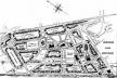 Plano de Port Sunlight, 1887. Willian H. Lever [www.portsunligh.org.uk]