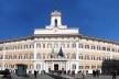 Palazzo di Montecitorio, Roma. arquiteto Gian Lorenzo Bernini<br />Foto Victor Hugo Mori