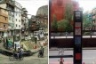 """À esquerda, Rio de Janeiro; à direita, Barcelona<br />Fotos Meindert Versteeg e Miguel Sal  [livro """"Conquistar a Rua! Compartilhar sem Dividir""""]"""