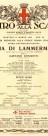 Lucia di Lammermoor, no Theatro Municipal do Rio de Janeiro