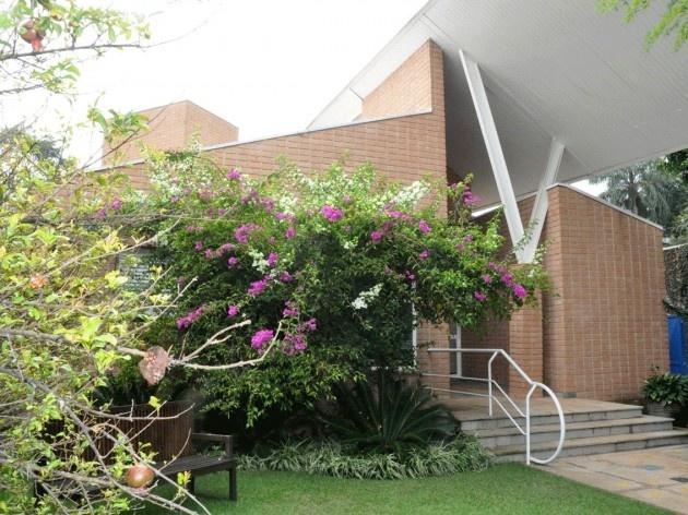 Casa Guarita. Padovano & Vigliecca Arquitetos, 1993. São Paulo SP Brasil
