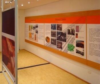 Museu de Barueri, exposição como resultado parcial da pesquisa