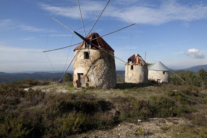 17. Moinhos de Gavinhos<br />Foto Eduardo Costa  [Arquivo Portugal: 2011-2012]