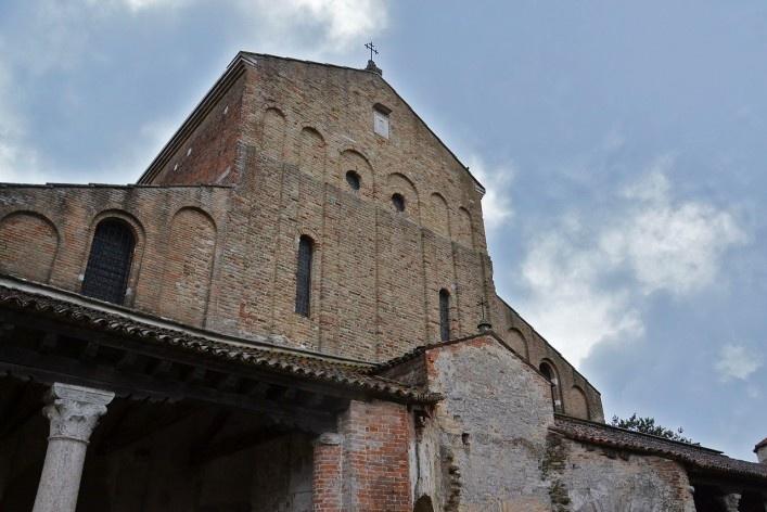 Basílica de Santa Maria<br />Foto/photo Fabio Lima