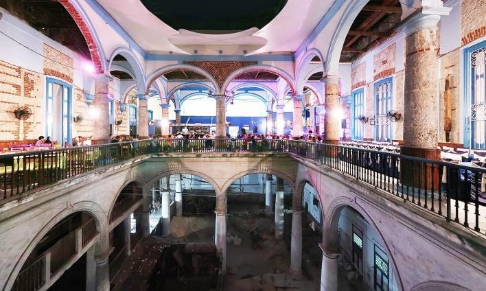 Buena Vista Social Club, Habana Vieja, Cuba<br />Foto Victor Hugo Mori