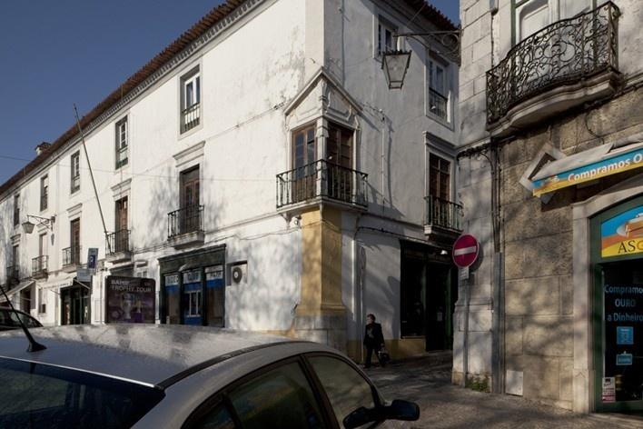 40. Janela de Canto, Sociedade Recreativa Bejense<br />Foto Eduardo Costa  [Arquivo Portugal: 2011-2012]