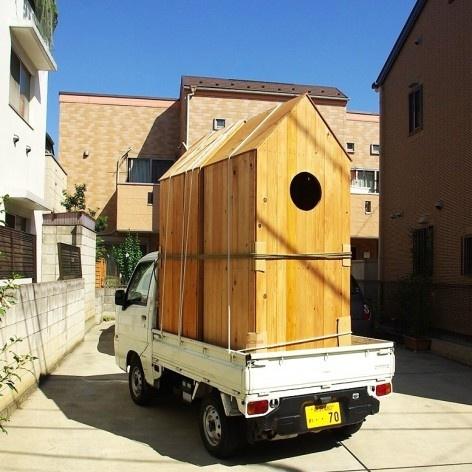 <br />Photo Yusuke Omuro  [Atelier Ichiku]